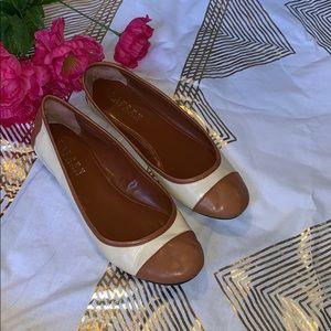 Ralph Lauren cute flats shoes